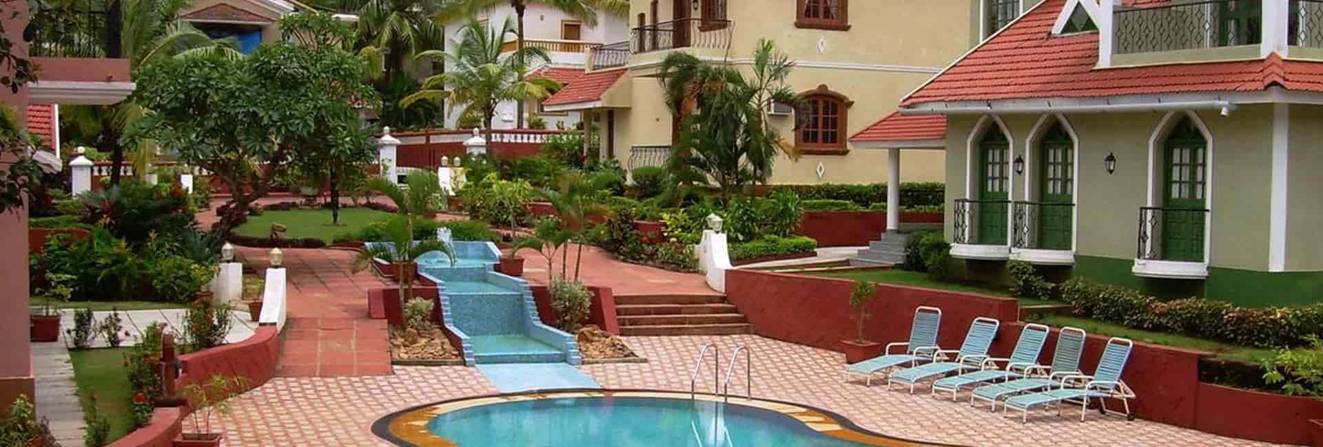 Villas In Goa 199 Best Villas In Goa For Holidays