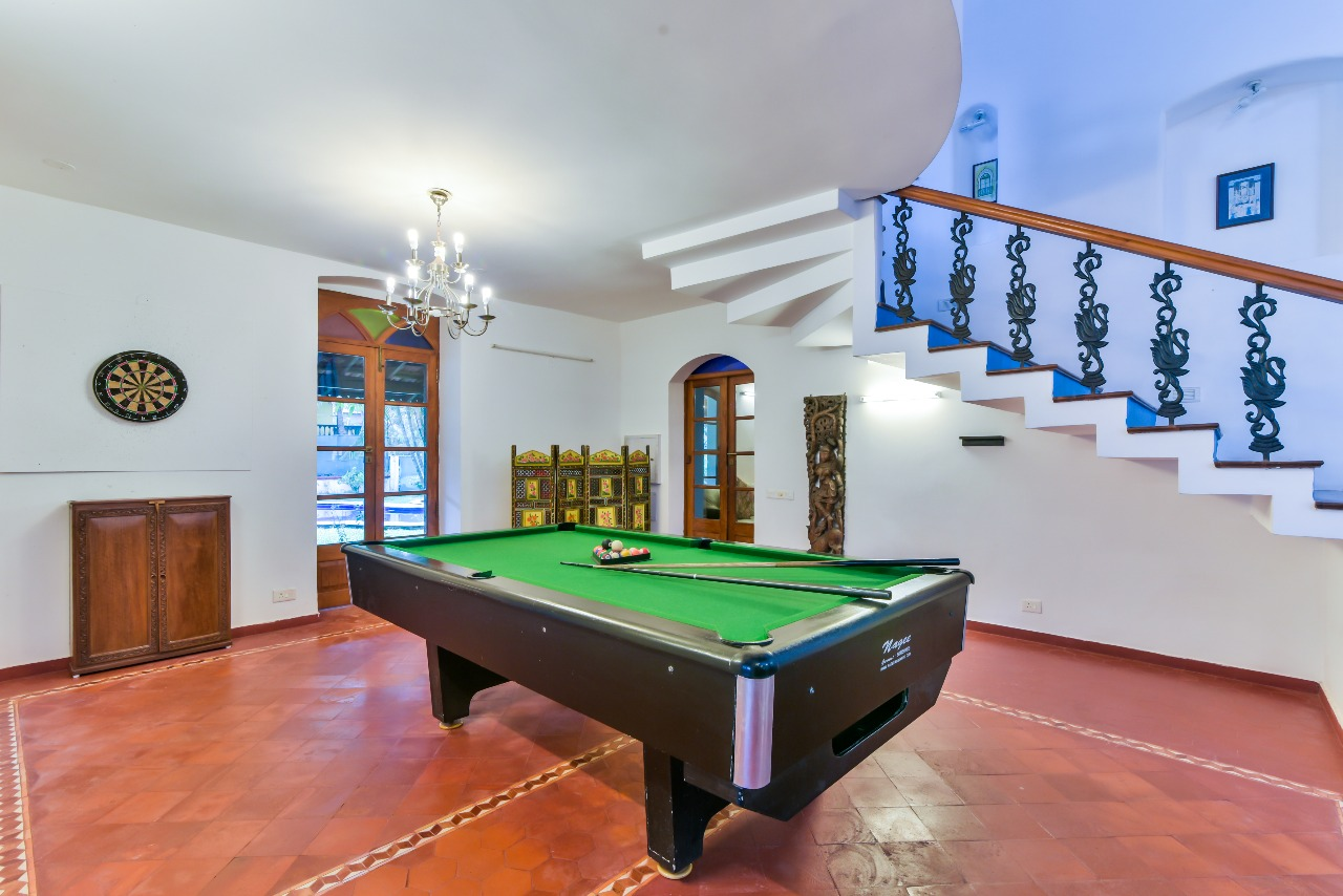 Villas in Goa,3BHK Luxury Villa Saligao