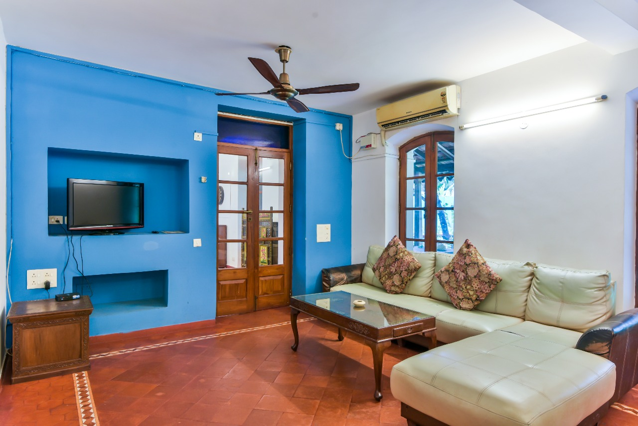 Villas in Goa, 3BHK Luxury Villa Saligao